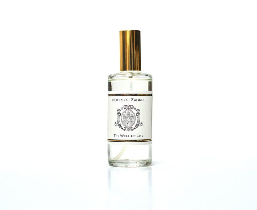 room spray-mirisi za dom-Notes of Zagreb-home fragrance-sprej za prostor