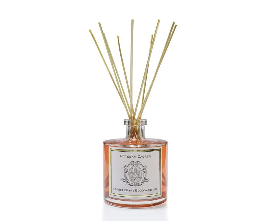 Notes-of-Zagreb-home-fragrance-reed-diffuser-Secret-of-the-Bloody-Bridge-scent