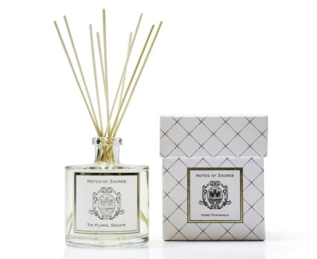 Notes-of-Zagreb-home-fragrance-reed-diffuser-The-Floral-Square
